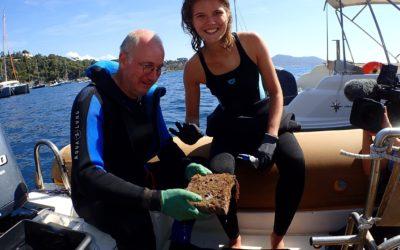 Marc, Jardinier du Corail – Toulon 12/09/21